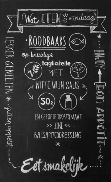 menukaart-vol